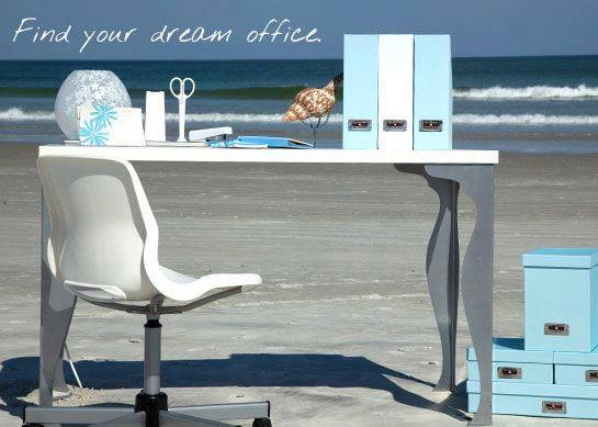 Find your Dream Office - Don't forget about the Webinar tonight.